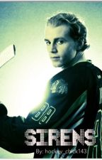 Alarm Book 2~ Sirens by hockey_chic143