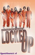 Victorious Gang: Locked Up! by HypnoticMemories16