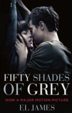 50 Shades of Grey Phrases by WhoIsTruelyHappy
