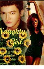 NAUGHTY GIRL by DantiFr