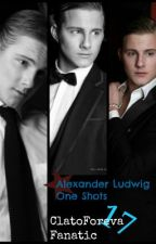 Alexander Ludwig One Shots by ClatoForevaFanatic17
