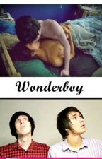 Phanfiction - Wonderboy by whatizthiz7