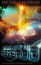 The Right Asteroid by MichelleMurrain