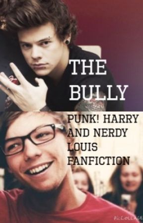 The Bully (Larry Stylinson) •ON HOLD• by GCDS1NGULARITY
