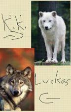 Werwolf by kikierriki