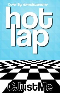 Hot Lap! (Pause Spin-Off, Completed) cover