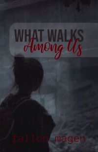 What Walks Among Us cover