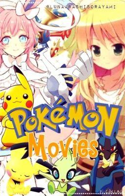 [Discontinued] Pokémon Movies
