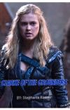 Clarke Of The Grounders cover