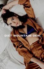 DIET MOUNTAIN DEW ☆ RIVERDALE by -artdecos