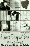 Heart Shaped Box (Kellic (mpreg)) cover