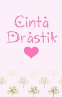 Cinta Drastik cover