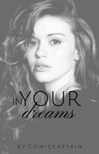 In Your Dreams ☼ Johnny Storm / Chris Evans by -patronus-