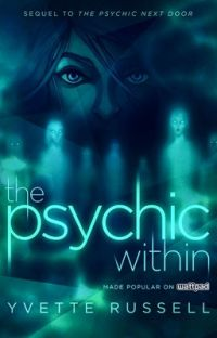 The Psychic Within cover
