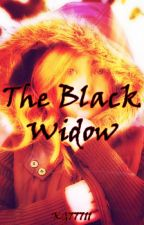 The Black Widow by kg77711