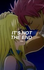 it's not the end - nalu   ✔️ by -luxanne