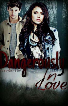 dangerously in love by fersykes1505