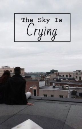 The Sky Is Crying // mendes by iwonderyou