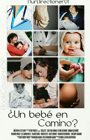 ¿Un bebé en camino?    Larry Stylinson    [¿M-Preg?] *EN EDICIÓN* by NurDirectioner01