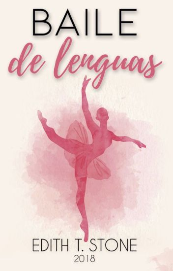 Baile de lenguas (disponible en Amazon)
