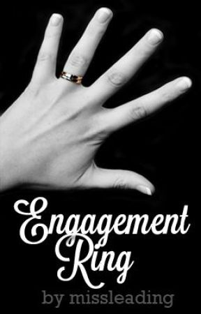 Engagement Ring by missleading