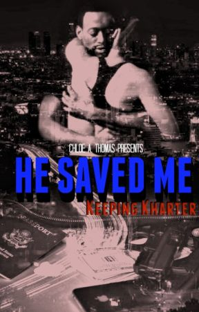 He Saved Me(Thug Urban) by TheSilentGenie-Us