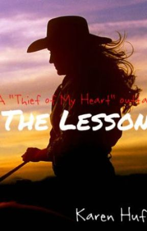 """The Lesson (a """"Thief"""" outtake) by sleepswithroses"""