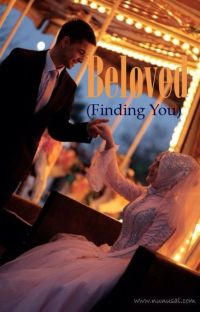 Beloved (Finding You) cover