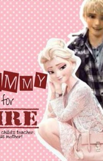 Mommy For Hire (Jelsa)