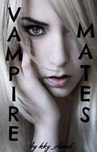 Vampire Mates cover