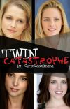 Twin Catastrophe (GirlXGirl) cover