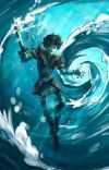 Percy Jackson, Son of Loki (complete) cover
