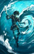 Percy Jackson, Son of Loki (complete) by Jedi_Joanna