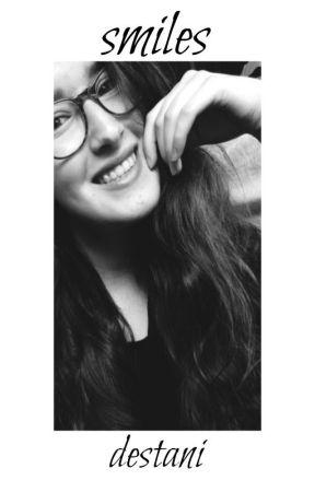 smiles by lovelysunshinegirl