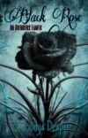 Black Rose (avengers fan fic)  cover