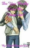 Do You Really Love Me, Usagi-san? cover
