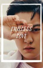 © Endless Love | ExoPink ChanMi by bigbadb2st