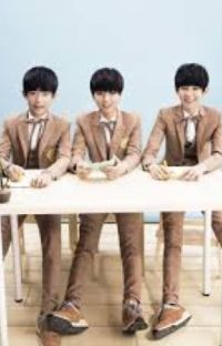 Tfboys ( Story With You! ) cover