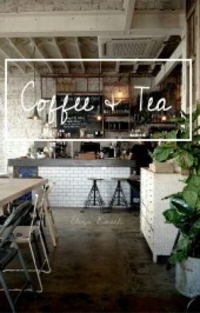 Coffee & Tea by weasleyera