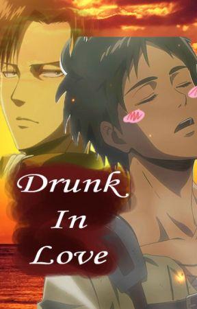 Drunk In Love by KeBonita
