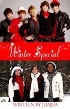 *~*Winter Special*~* (SHINee Fanfic) by JuaJuaLove