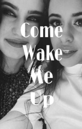 Come Wake Me Up by mrayssalimaa