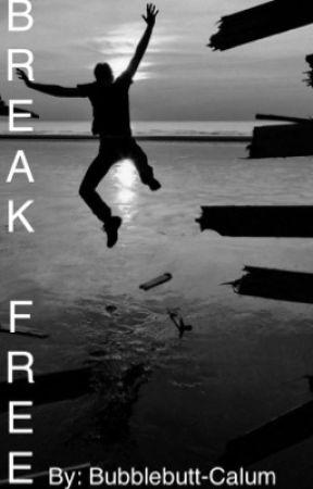 Break Free: H2O Vanoss by Bubblebutt-Calum
