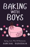 Baking With Boys |✔ cover