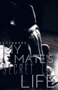 My mates secret life (Completed) cover