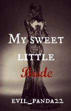 My sweet little Bride by evil_panda22