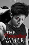 The Perverted Vampire cover