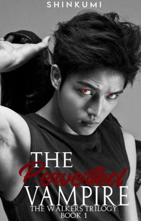 The Perverted Vampire by shinkumi