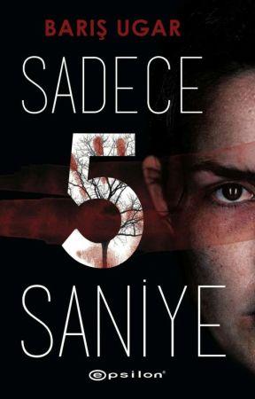 Sadece 5 Saniye (RAFLARDA) by barisugar