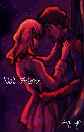 Not alone (Peter Parker One-Shot) by AvyJC15